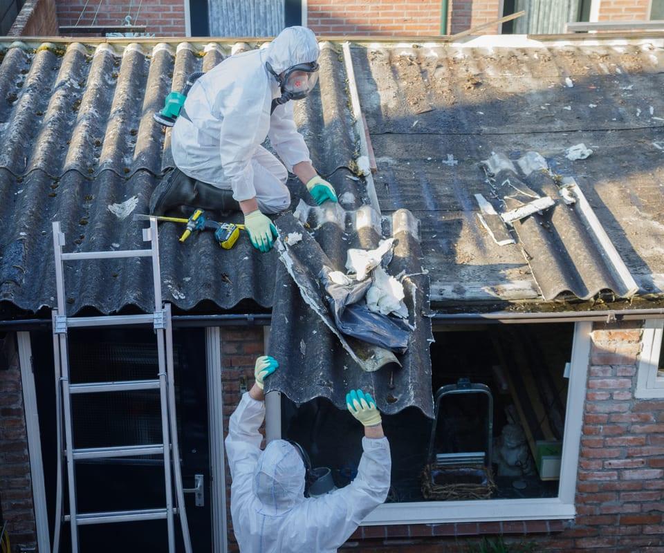 asbestos toxic fibers