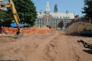Davenport College Project