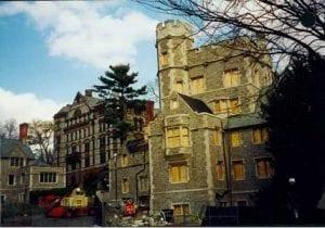 Princeton University Project